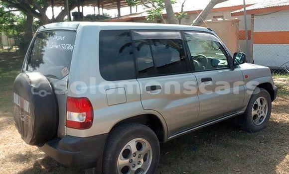 Buy Used Mitsubishi Pajero Other Car in Nendo in Temotu
