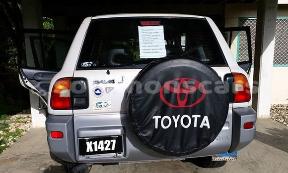 Buy Used Toyota RAV4 Other Car in Auki in Malaita
