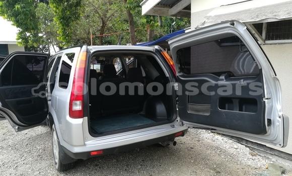 Buy Used Honda CRV Other Car in Buala in Isabel