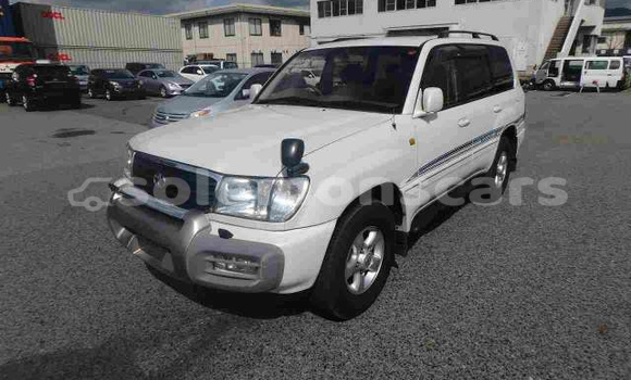 Buy Used Toyota Land Cruiser Prado Other Car in Tulagi in Central