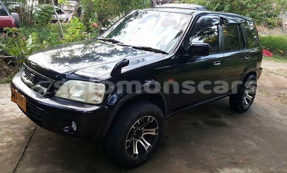 Buy Used Honda CRV Other Car in Gizo in Western