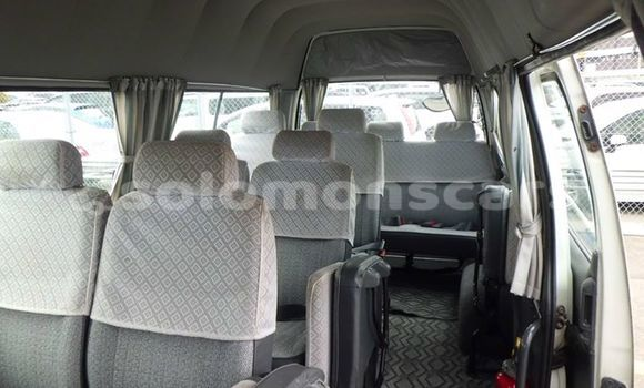 Buy Used Toyota Hiace Other Car in Taro Island in Choiseul
