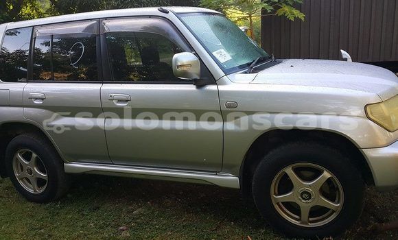 Buy Used Mitsubishi Pajero Other Car in Honiara in Guadalcanal