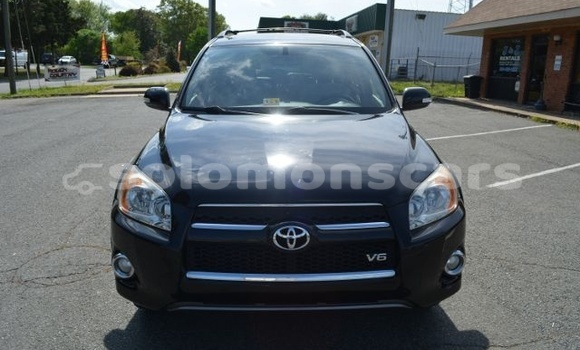 Buy Used Toyota RAV4 Other Car in Honiara in Guadalcanal