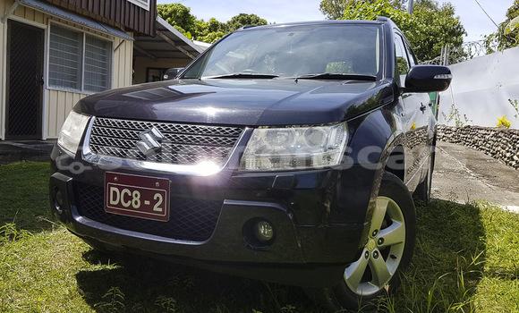 Buy Used Suzuki Grand Vitara Other Car in Taro Island in Choiseul