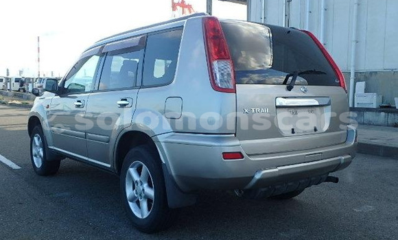 Buy Used Nissan Xtrail Other Car in Buala in Isabel